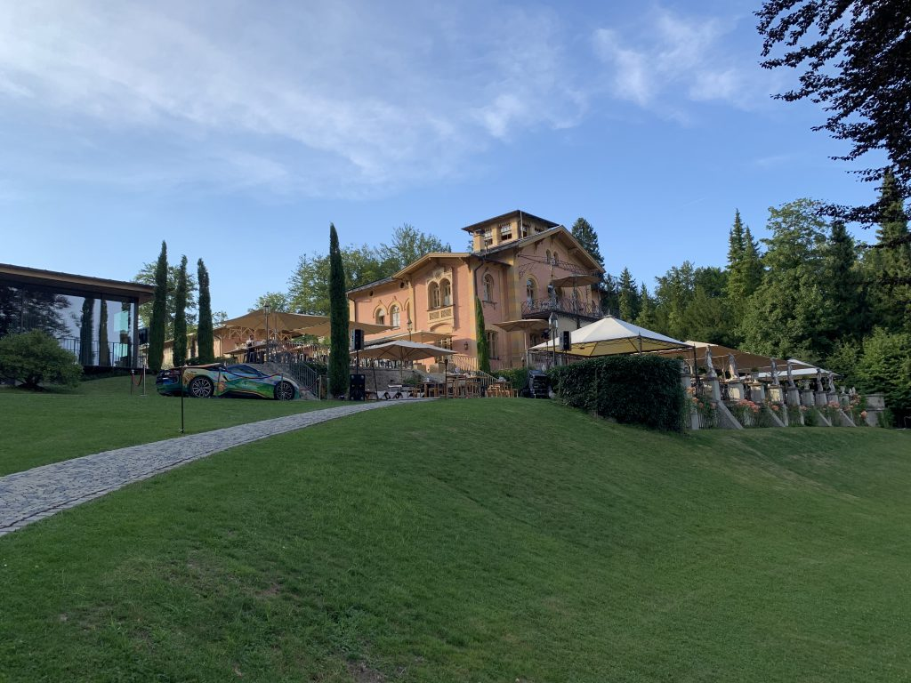 La Villa Starnberg