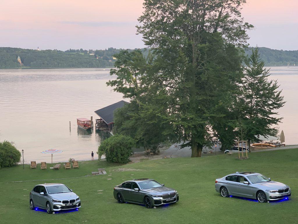 BMW Hybrid Cars